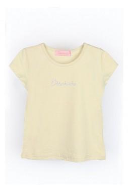 Blusa Pituchinhus Baby Look Cotton 21690
