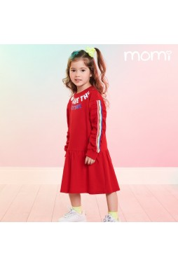 Vestido Momi Future J3517