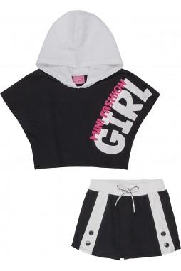 Conjunto Momi Mini Fashion J3604