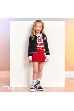Conjunto Momi Be Kind F9830