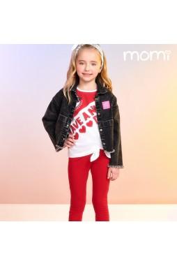 Conjunto Momi Smile Everday H2870