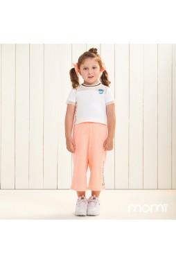 Conjunto Momi Summer Goals J3318