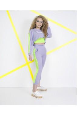 Conjunto PinkX Tule Neon P211321