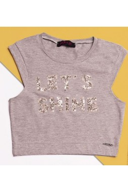 Cropped PinkX Let's Shine P202324