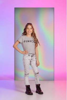Calça PinkX  c/ Abertura  P201341